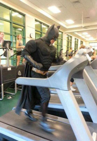 健身房里你意想不到的超爆笑事