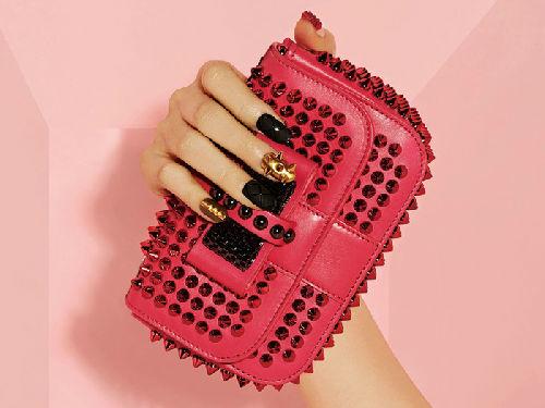 时尚芭莎6月刊时尚包包大展示