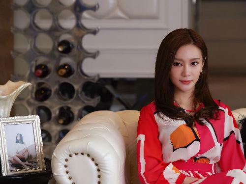 刘凯菲《北上广2》专虐朱亚文陈妍希