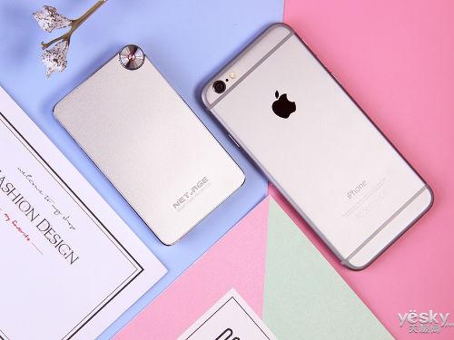 不再局限定点投影 移动乐趣尽在网时代X1手机投影伴侣