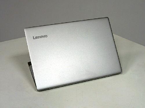 低奢外观更有看头 联想Ideapad 720S银色版图赏