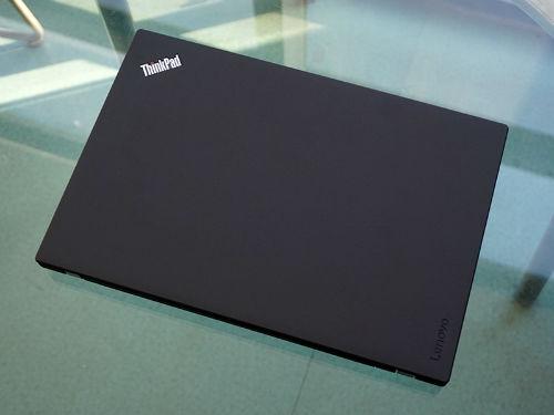 商务气息包裹黑暗骑士 联想ThinkPad A275图赏
