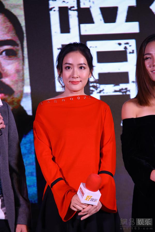 精彩18美荔绽放 郭伟亮携新片助阵广东网络电视台节目巡礼