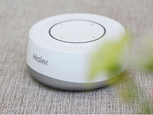 海尔智能音箱(HSPK-A10U1)图赏