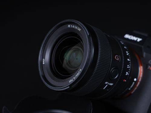 美到窒息的虚化效果 索尼SEL24F14GM镜头开箱