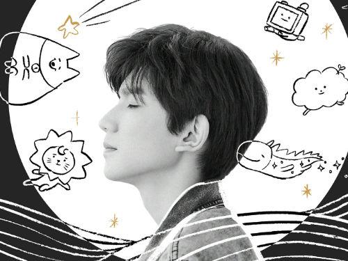 王源最新英文单曲释出 崭新曲风传递爱与勇气