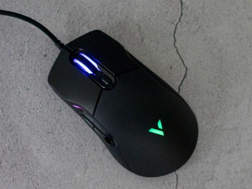 微操黑科技 雷柏VT200S电竞鼠标图赏