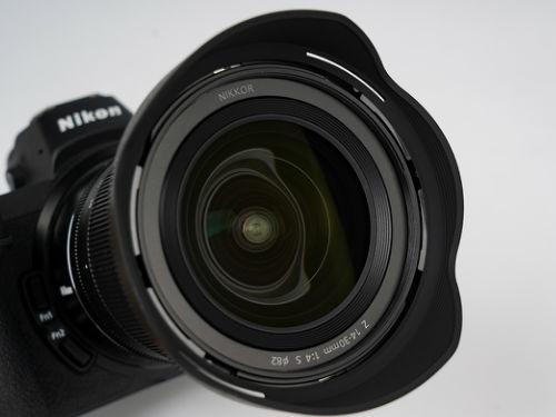 品质与便携兼备 尼克尔 Z 14-30mm f/4 S图赏