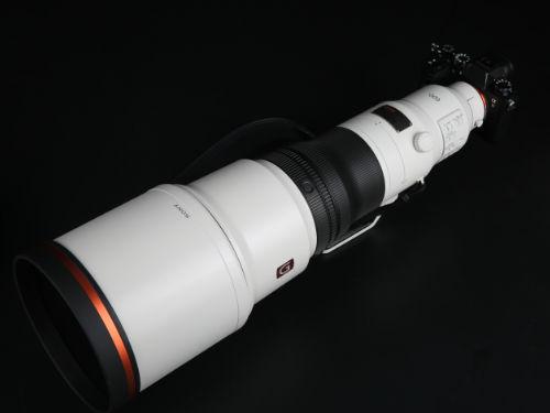 专业级画质表现 索尼SEL600F40GM镜头图赏