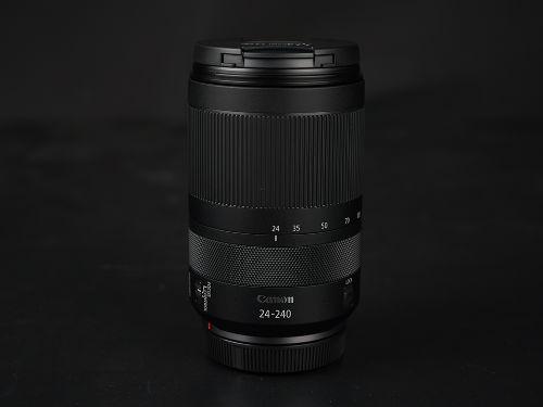 RF镜头家族首枚10倍变焦镜头 RF24-240mm F4-6.3 IS USM开箱图赏