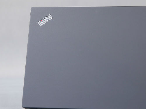 商用PC战神 ThinkPad L490图赏