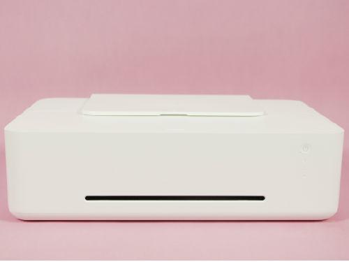 小米米家喷墨打印机图赏:极简外观设计,不简单的品质