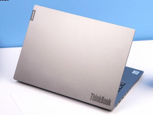 颜值爆表的实力担当 联想ThinkBook 14美图赏析